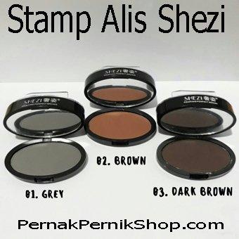 Stamp alis shezi