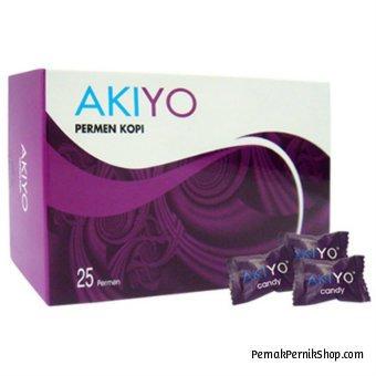 akiyo candy