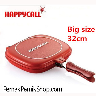 Happy Call Double Pan Original