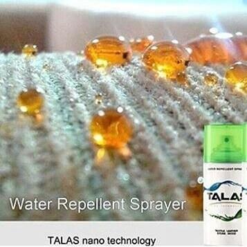 Talas Water Spray